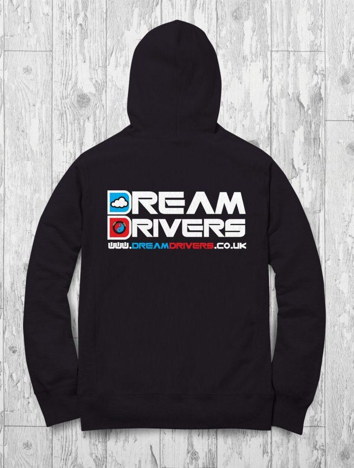 Dream Drivers Hoodie